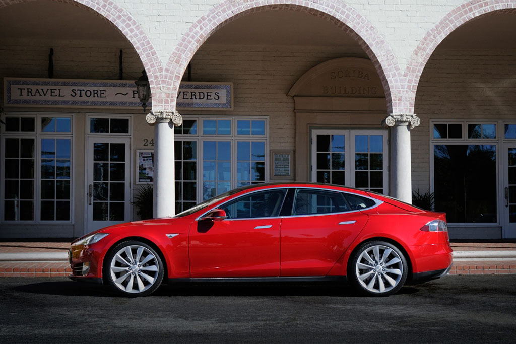Tesla Motors Says a More Affordable EV Is Coming