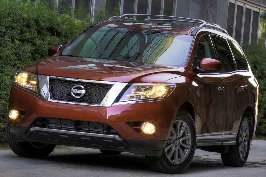 Nissan Sales Are Up on Popular Models