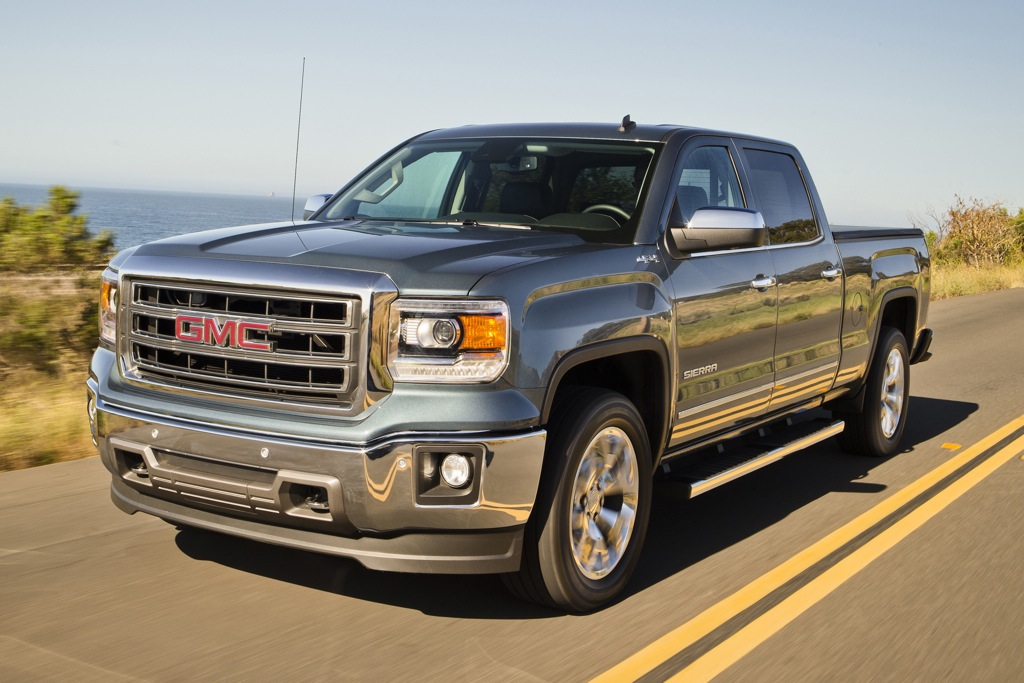 2014 GMC Sierra and Chevrolet Silverado Configurators Add Pricing