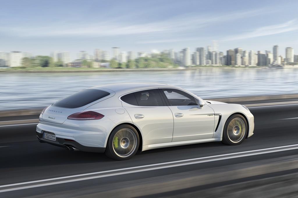 Porsche Destination Drives Tour Blends Luxury Driving with Luxury Getaways