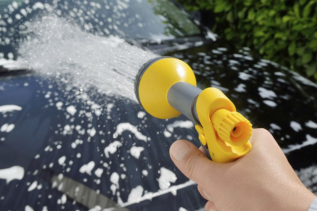 10 Simple Summer Car Care Tips