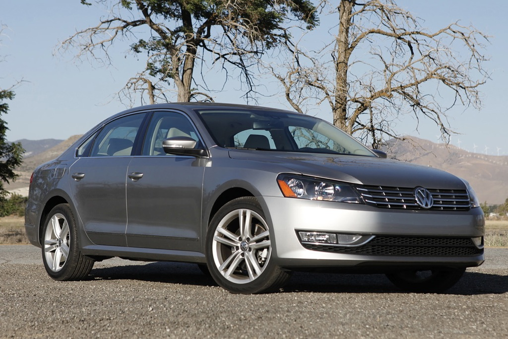 Selling or Trading in Your Volkswagen Diesel: What You Need to Know