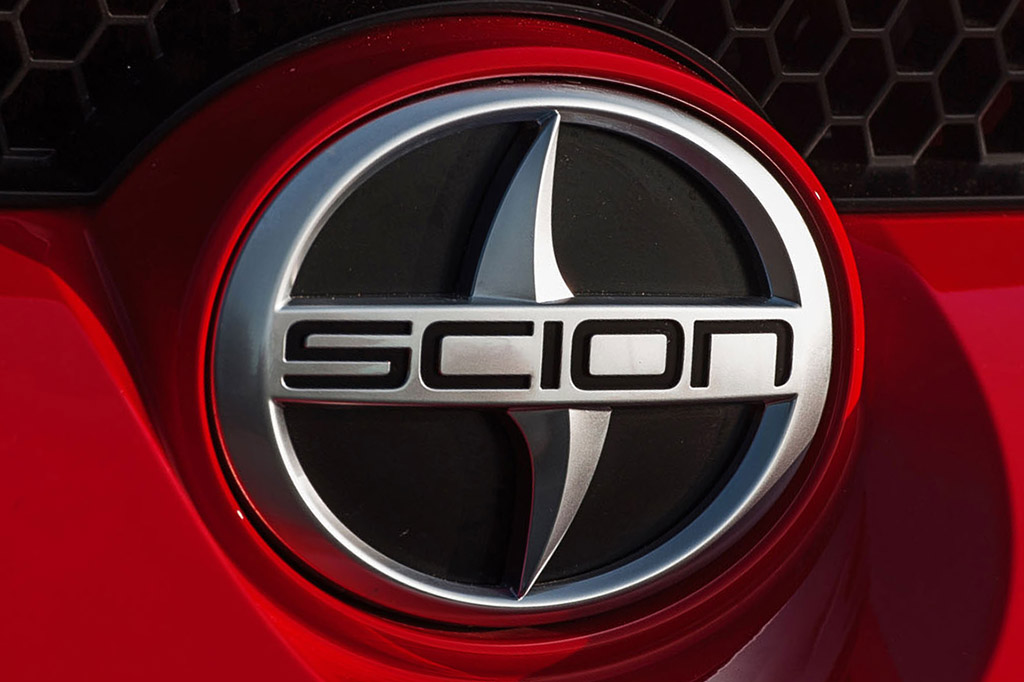 Toyota to End Their Youth-Oriented Scion Brand