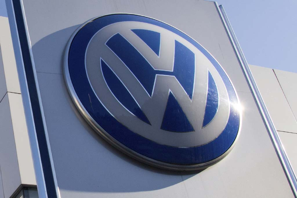 Volkswagen Dealers Upset Amid Turmoil With the Brand