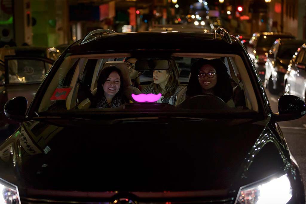 Lyft Is Expanding Its Business With a New Rental Car Program