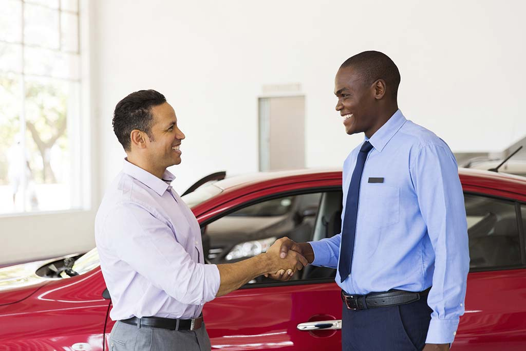 March Car Sales Indicate Good News for Buyers
