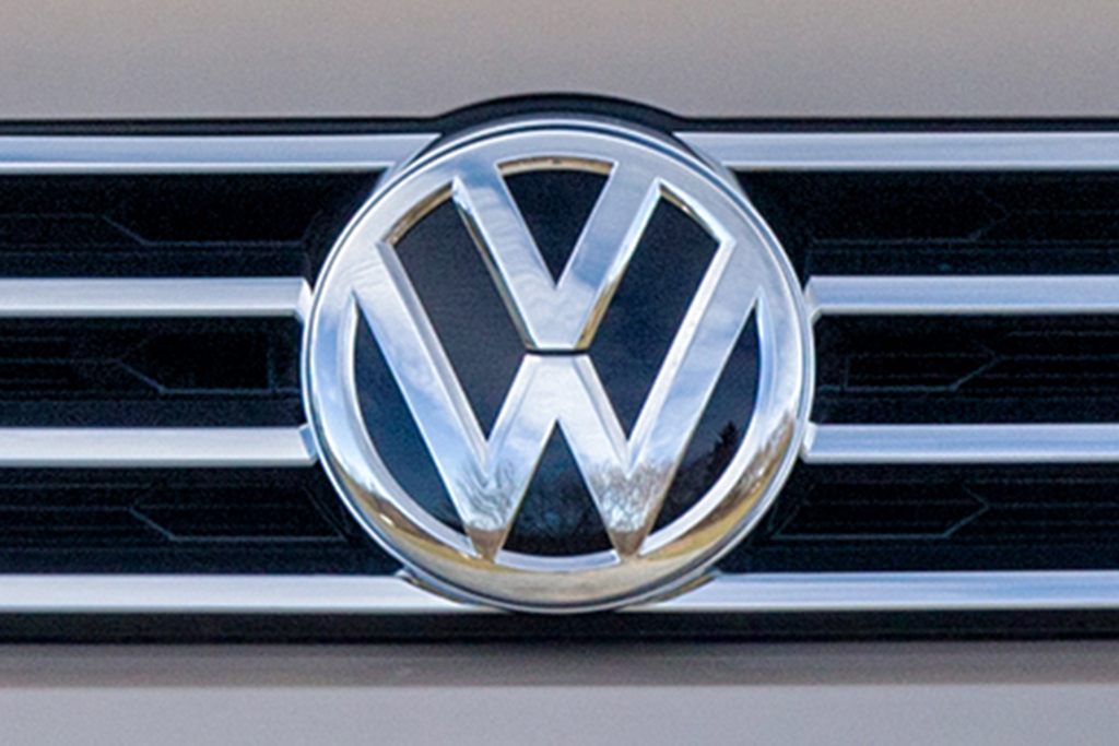 Volkswagen Reaches a Deal With the Justice Department in Its Emissions Scandal
