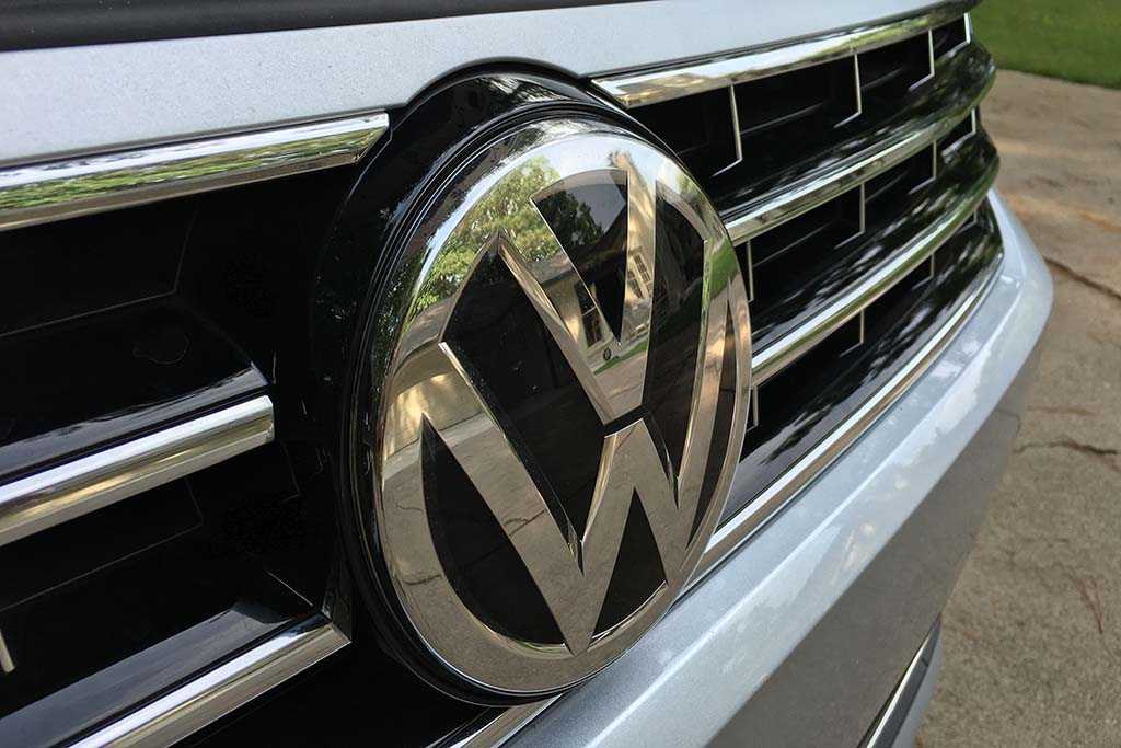 $15.3 Billion Volkswagen Settlement Announced as U.S. Department of Justice Gives Its Blessing