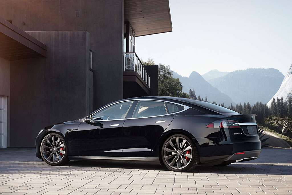 Tesla to Create an Uber-like Ride-Sharing Service