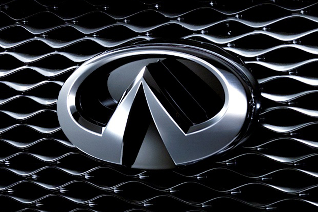 Infiniti Considering First Electric Car