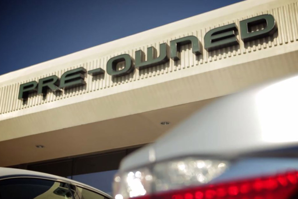 Certified Pre-Owned Cars Decision Prompts Consumer Groups to Sue FTC