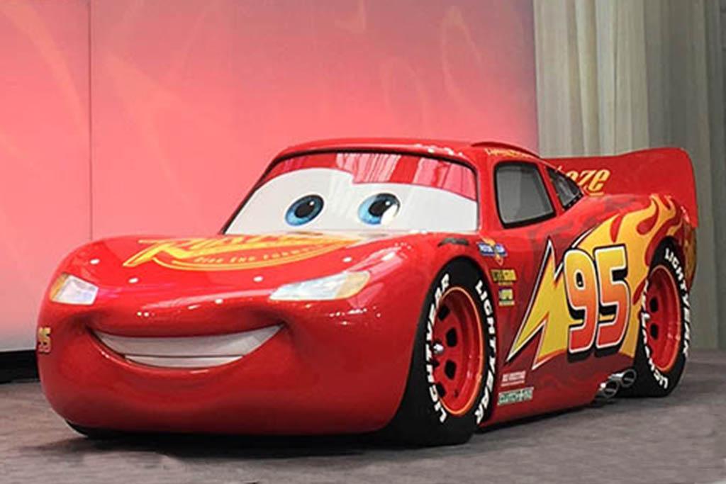 The Cars of Disney Pixar's Cars 3