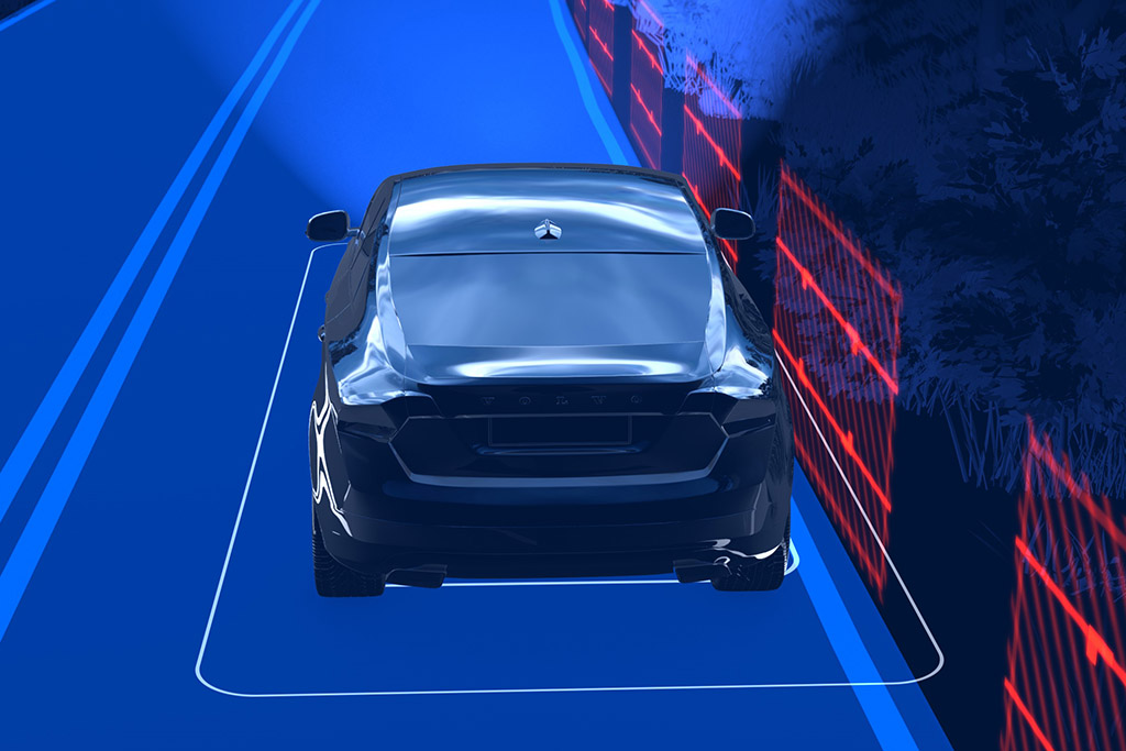 Car Insurance: Driver-Assistance Technology Is Driving Up Insurance Premiums