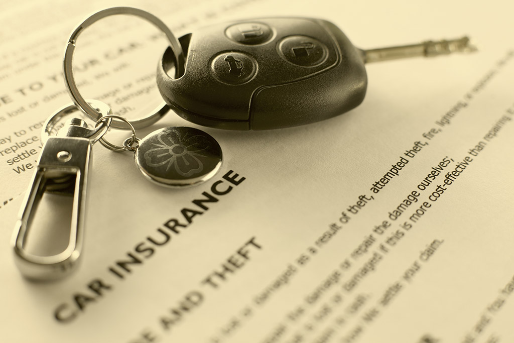 Shopping for Car Insurance? Expect to Pay More If You Have Zero Credit
