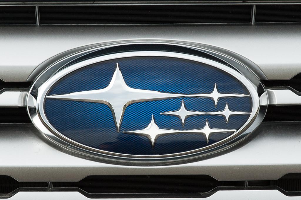 Subaru Developing Electric Cars