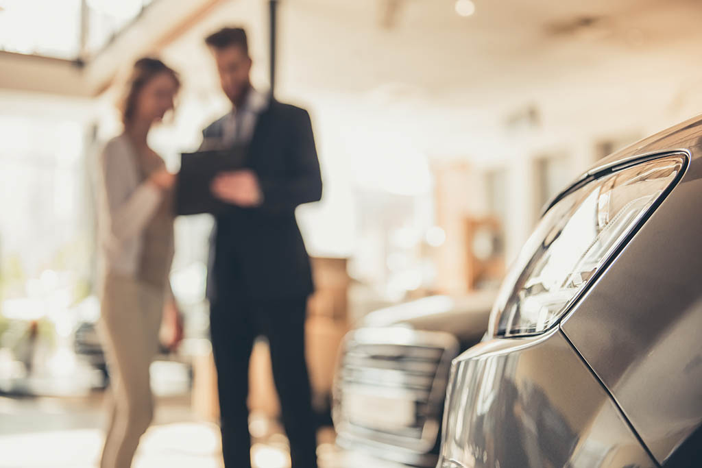 Strong US Auto Sales Continue With Mild Decline in October 2017