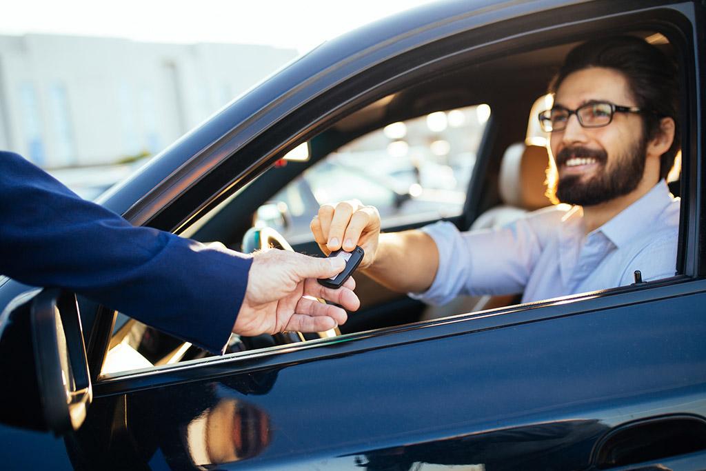 November 2017 Car Sales Near Record Levels