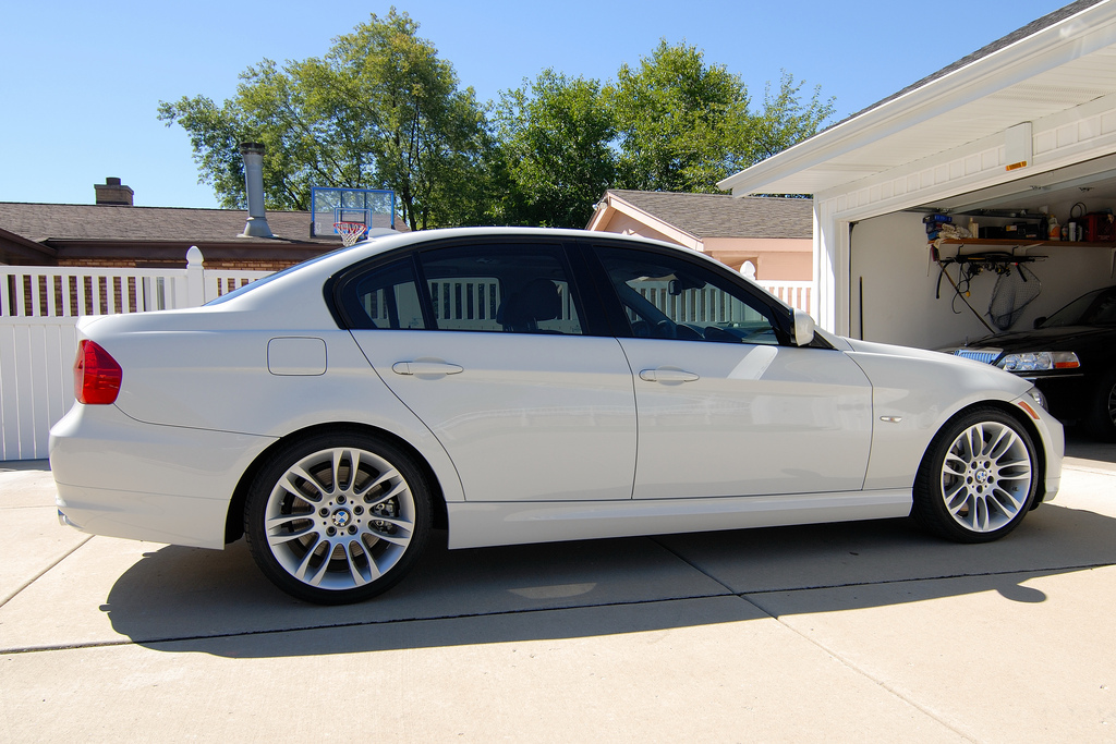 The BMW 335d Is an Amazing Used Car