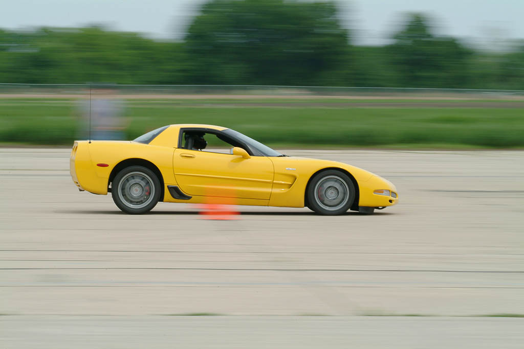 The C5 Corvette Z06 Is the Best Performance Bargain Available Today