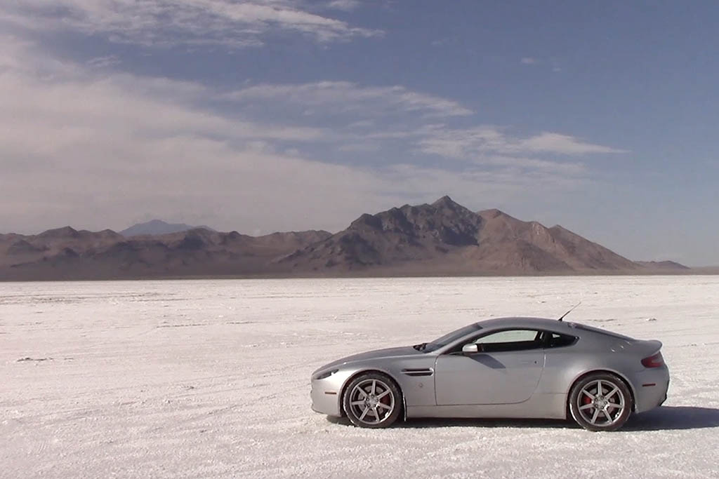 A Year With My Aston Martin: Saying Goodbye