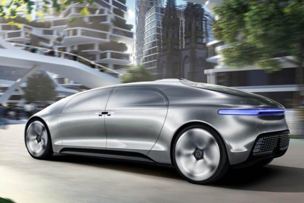 Will Autonomous Cars Kill Car Culture?