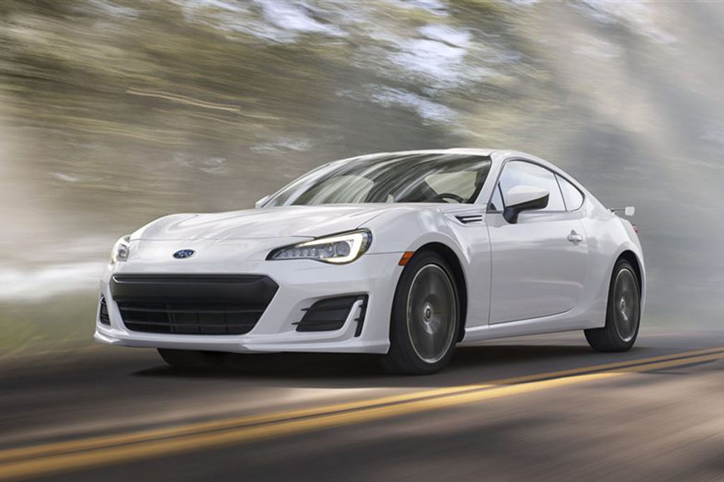 I Can't Wait for the FR-S and the BRZ to Depreciate Below $10,000