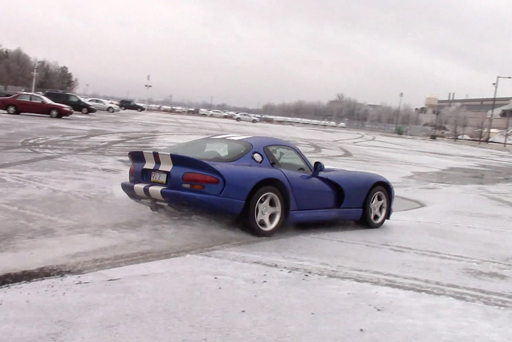 Is the Dodge Viper Really as Dangerous as Everyone Says?