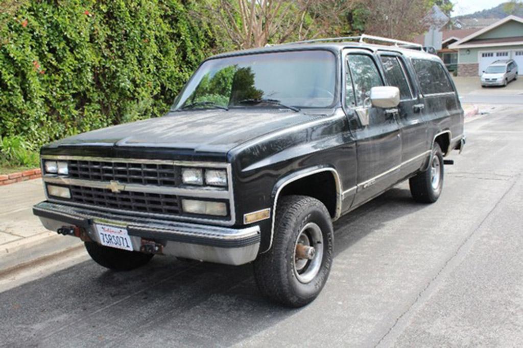 When Diesel Was Dreadful: the General Motors 6.2