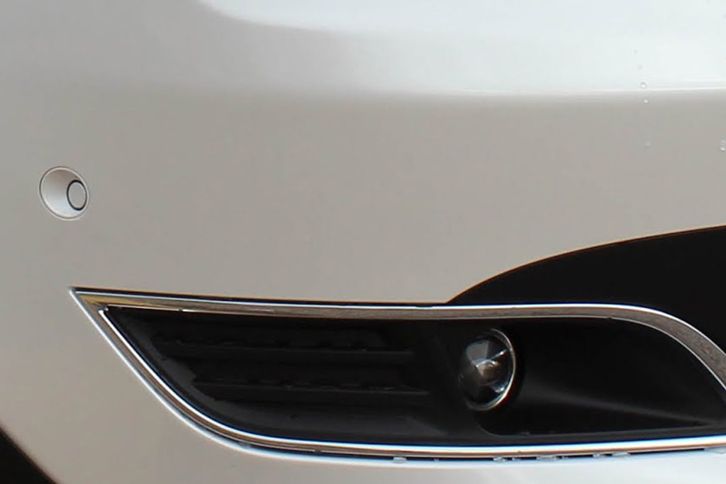 Monday Quiz: Can You Identify This Car?