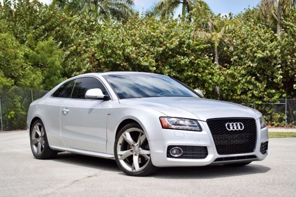 Here's Why the Sunroof Doesn't Open in the Audi A5