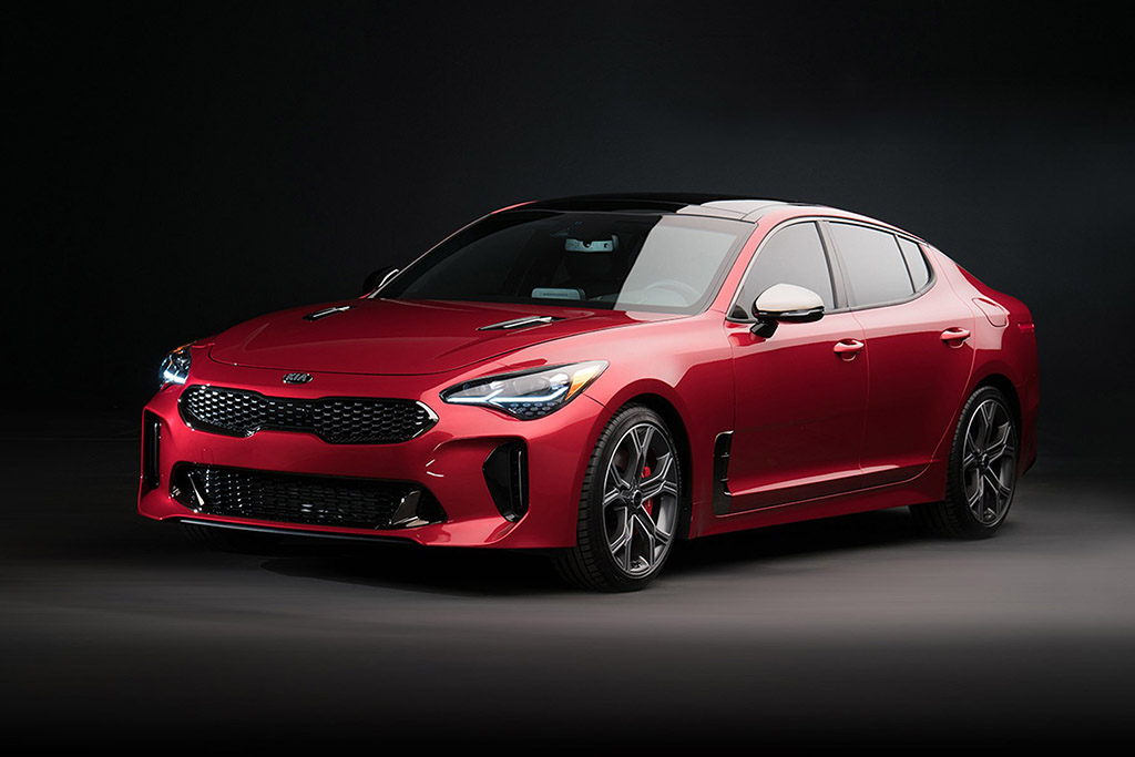 Is the Kia Stinger Going to Succeed or Fail?