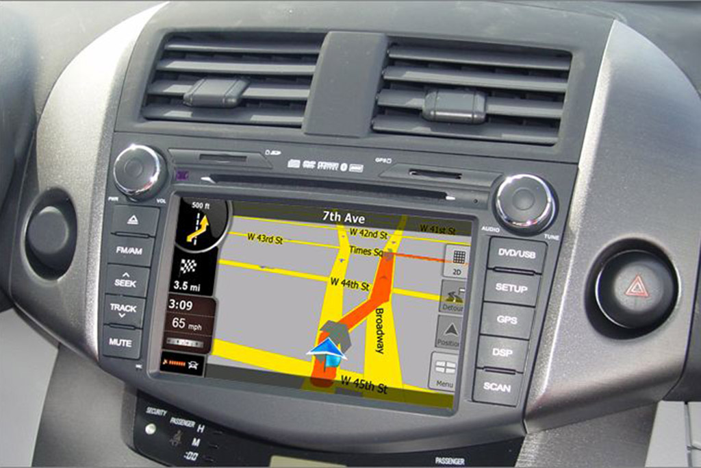 Has Any Car Infotainment System Aged Well?