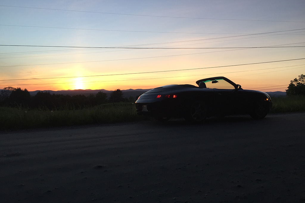 I Bought a Cheap Used Porsche 911 (And I'm Thrilled With It)