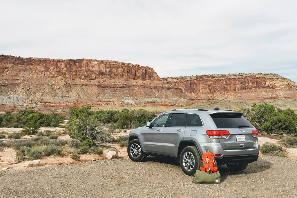 How to Walk Away From the Car Rental Counter With the Right Vehicle for a Summer Adventure