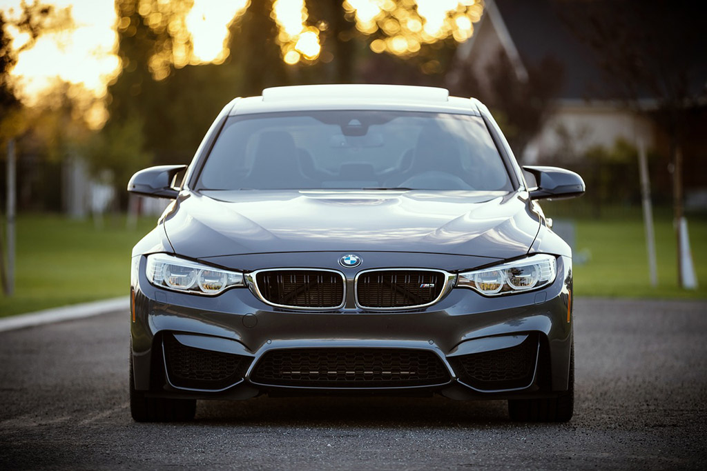 Which Car Brand Has the Most Distinctive Grille?