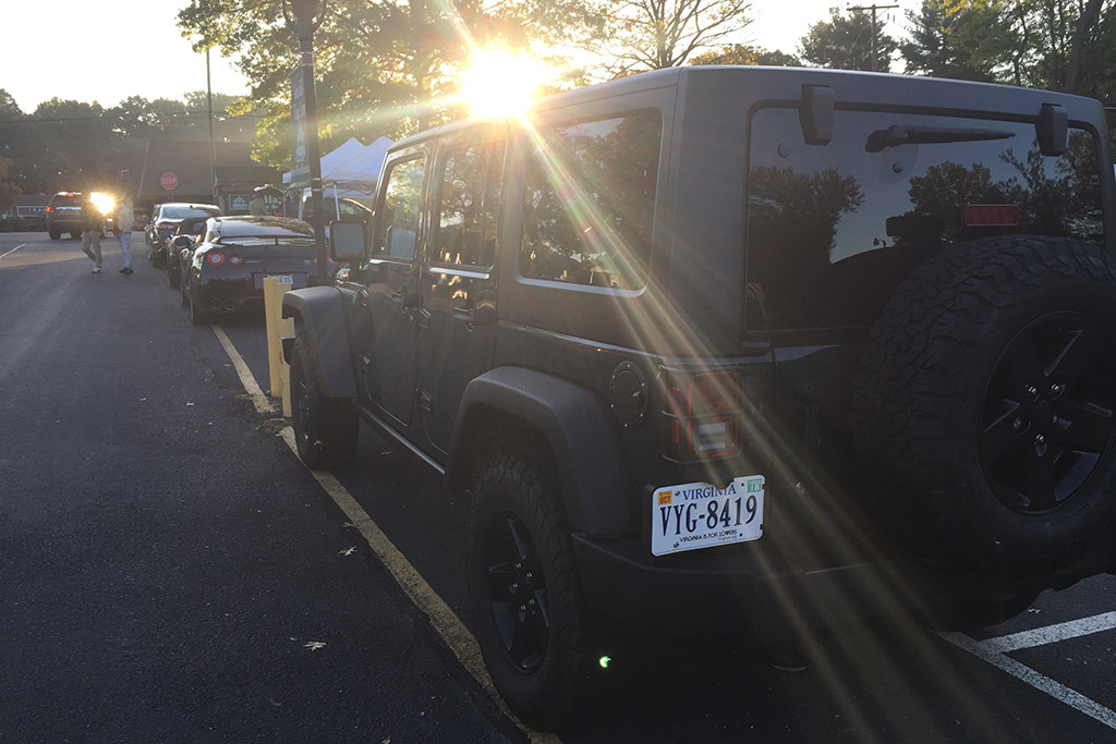 Jeep Wrangler Life: One Enthusiast's Transition to Daily Driving a Jeep