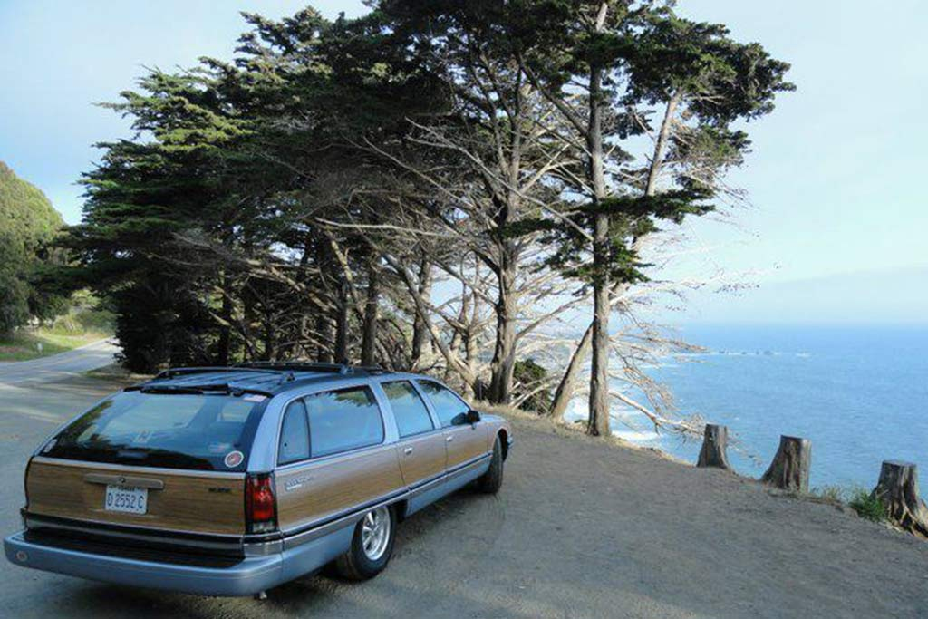 Please Help Me Find the Buick Roadmaster Estate I Never Should Have Sold