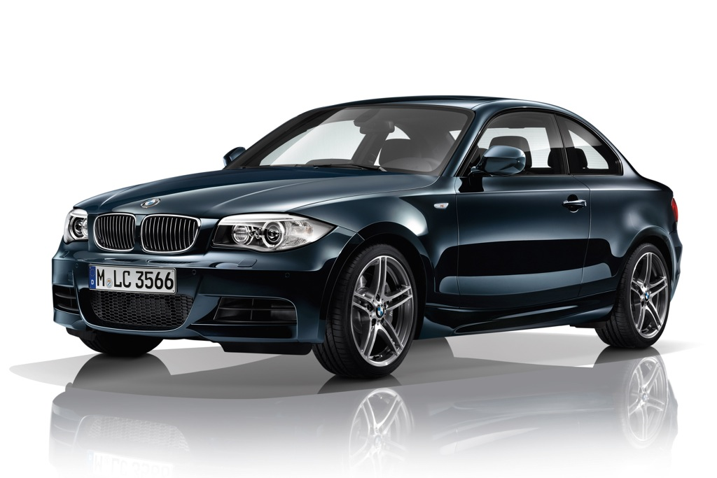 2012 BMW 1 Series: New Car Review