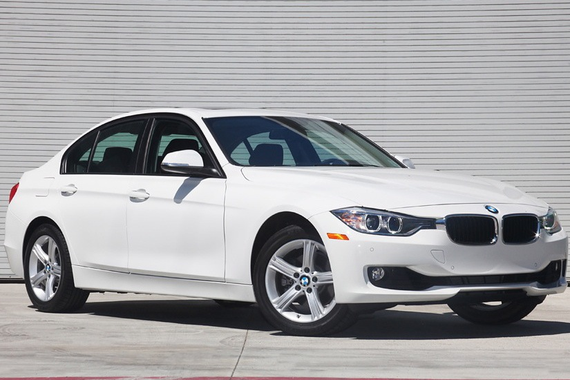 2012 BMW 328i: The Dealership Experience