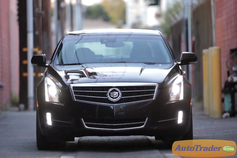 2013 Cadillac ATS: 5 Reasons to Buy