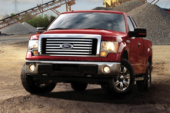 5 Reasons to Buy: 2011 Ford F-Series Pickup featured image large thumb0