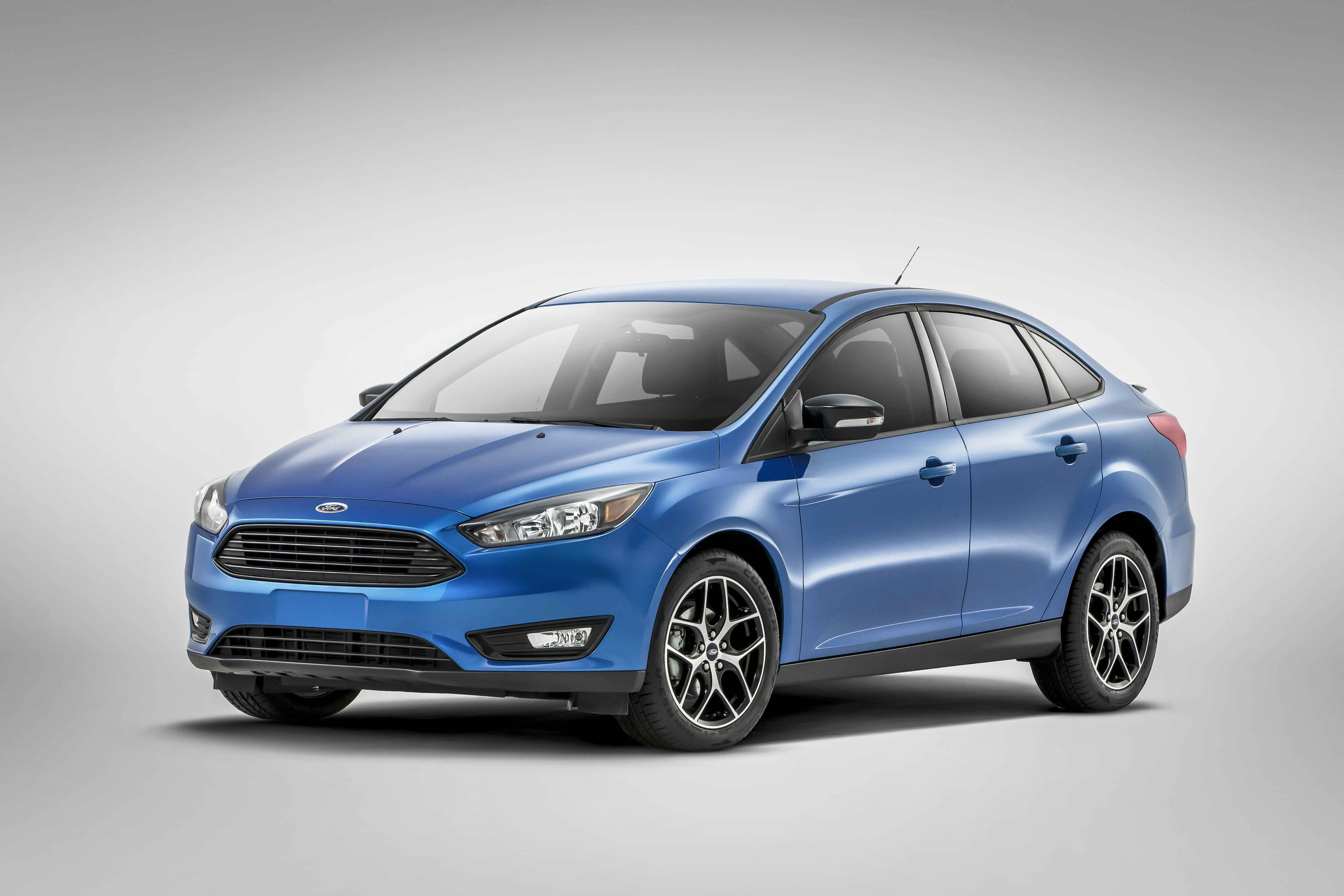 2015 Ford Focus: 5 Reasons to Buy