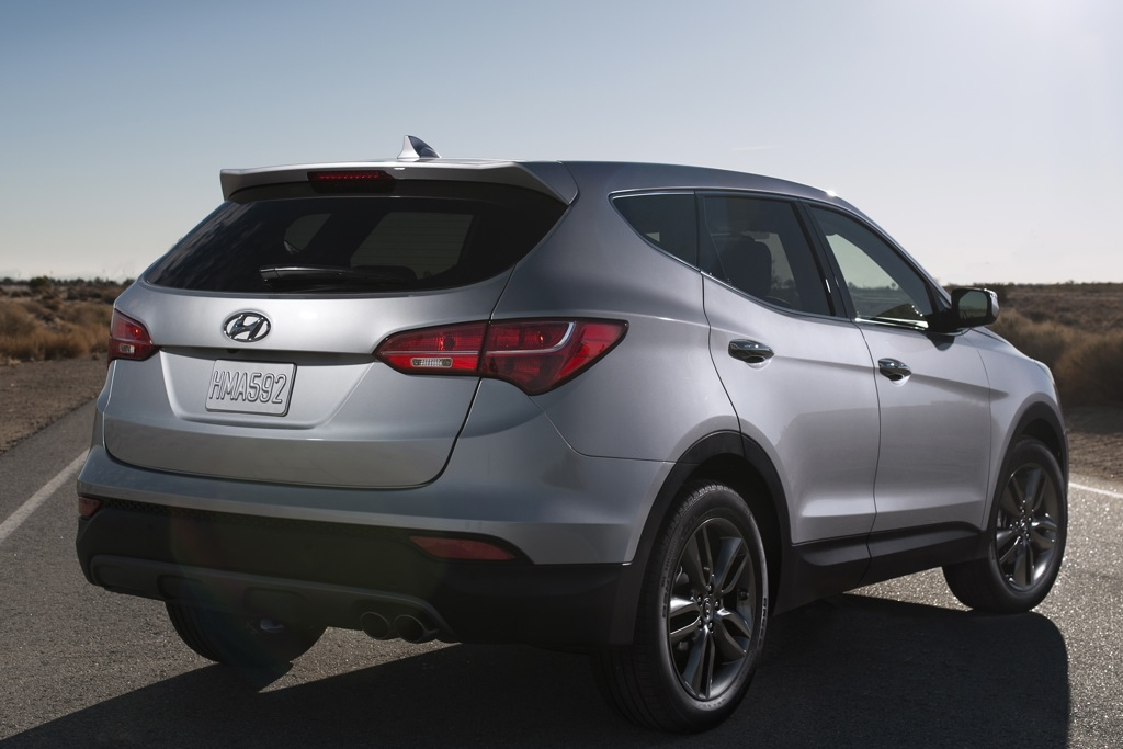 2013 Hyundai Santa Fe Sport 2.0T: Long-Term Introduction
