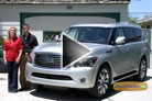 2011 Infiniti QX56 - New Car Video Review