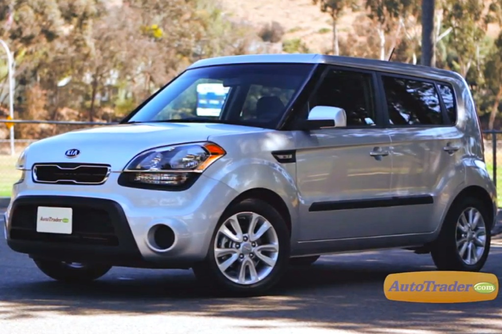 2012 Kia Soul: New Car Review - Video