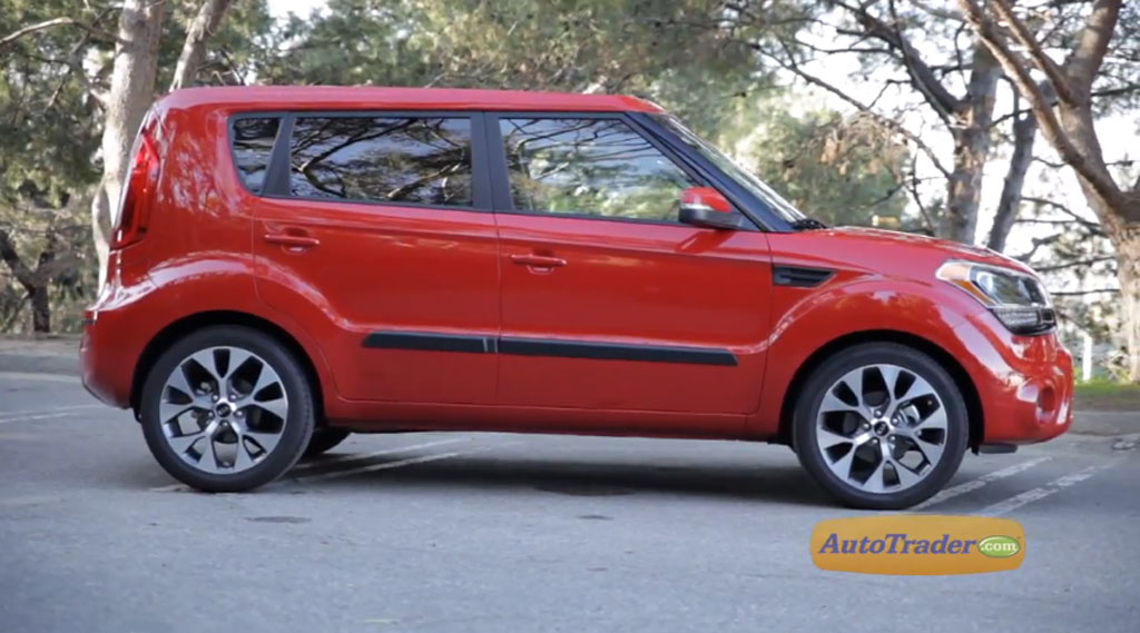 2013 Kia Soul: New Car Review Video