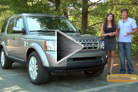 2011 Land Rover LR4: New Car Video Review