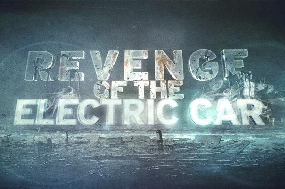 2011 Nissan Leaf: 'Revenge of the Electric Car'