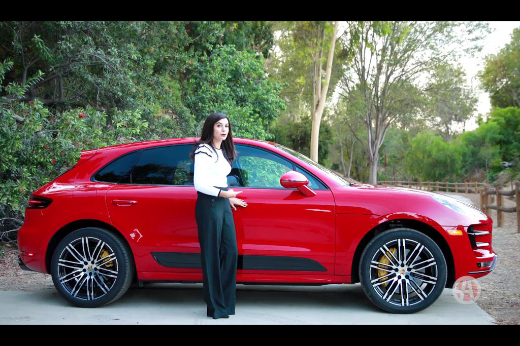 2018 Porsche Macan: 5 Reasons to Buy - Video