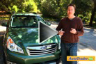 5 Reasons to Buy: 2011 Subaru Outback - Video